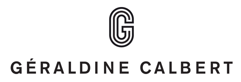 geraldinecalbert_logo