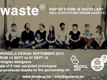 Pop'Up Store Design September