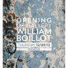 12/09/13: Opening William Boillot Gallery